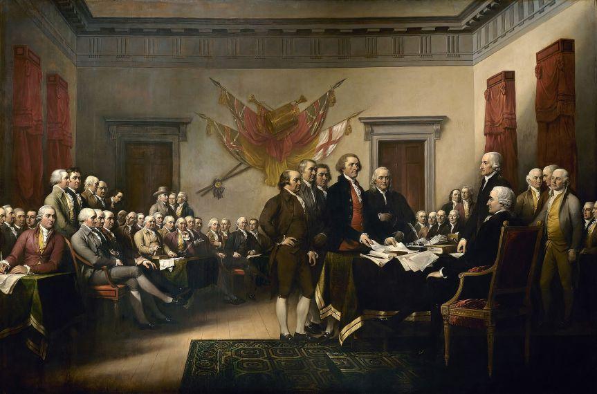 Declarationindependence